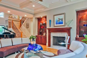 Make Your Home in Dunwoody