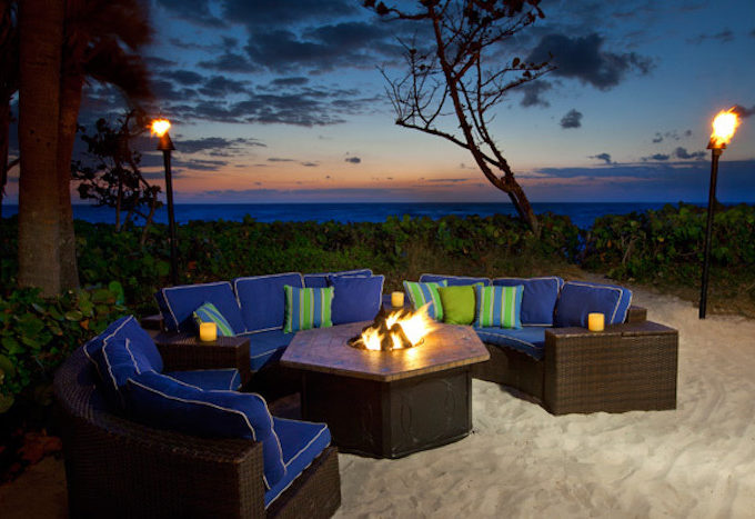 Get 50% off a stay at Jupiter Beach Resort & Spa in Florida, just one of dozens of deals available on Cyber Monday. (Photo courtesy of Jupiter Beach)