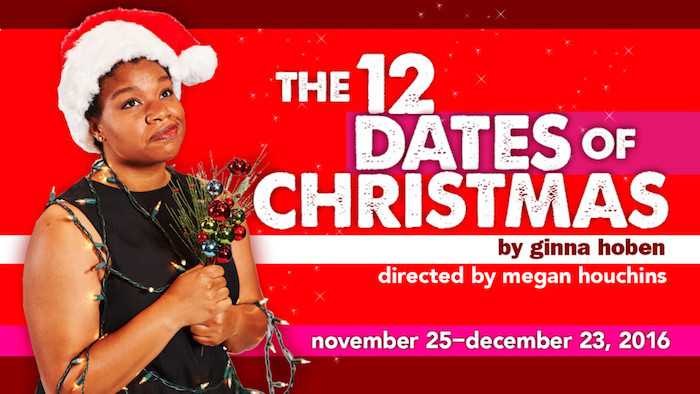 Bad Dates and Elf Diaries: Holiday Theater