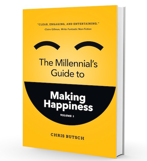 A Millennial Positive Psychology Guide (for Everybody)