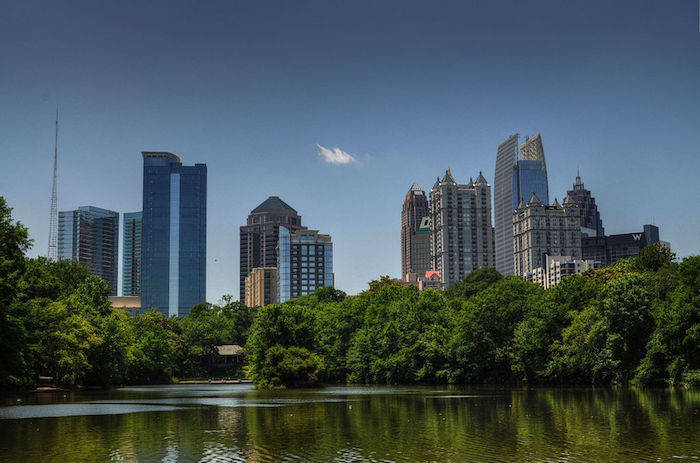 The Atlanta 100 Summer in the City Guide