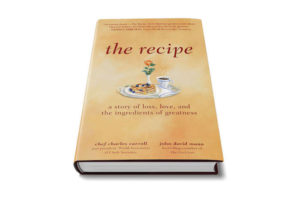 'The Recipe:' a Story of Loss, Love and the Ingredients to Greatness